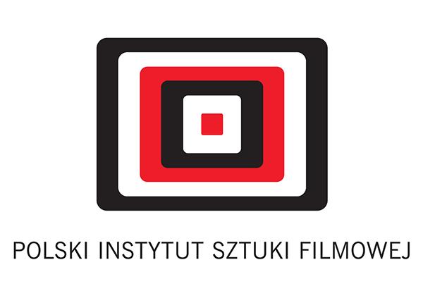 Logo Polskiego Instytutu Sztuki Filmowej